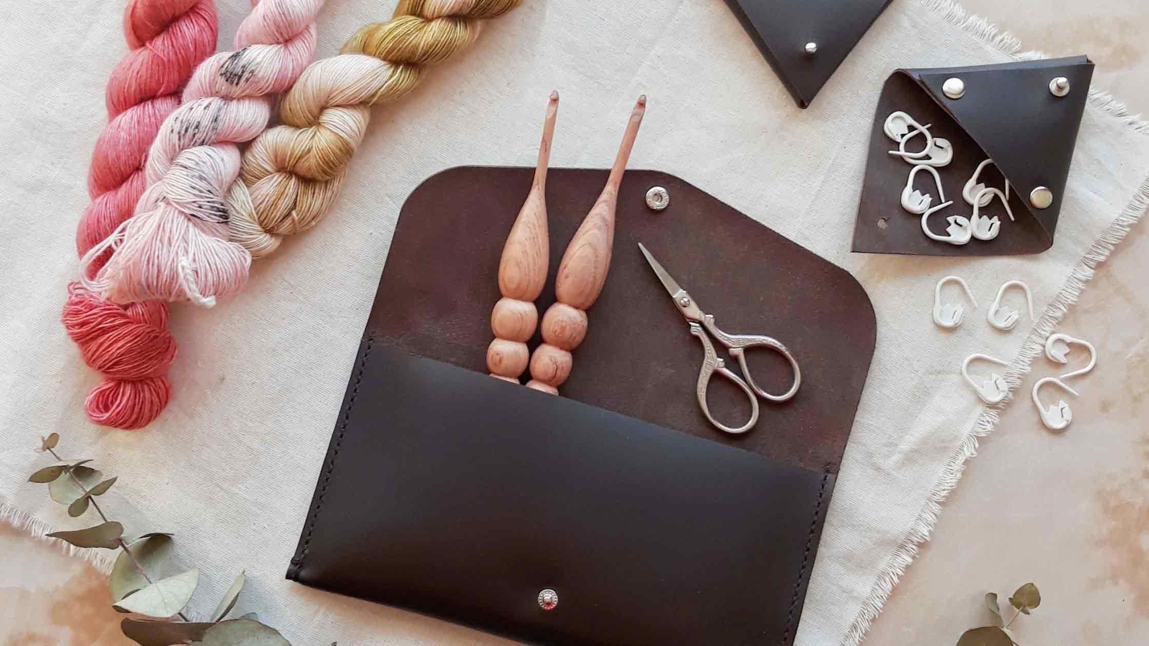 5 ideeen voor handgemaakte accessoires